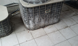 Air conditioning: keeping cool without paying big bills