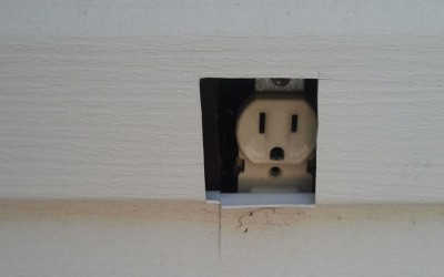 Electrical plugs: Convenient current or collision course?