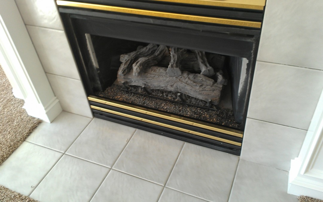 Fireplaces: keeping your gas fireplace safe